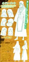 Jafar Anime Design
