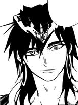 Sinbad smiling