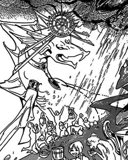Vinea Manga