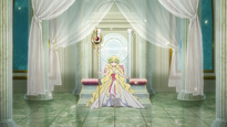 Scheherazade End of Episode 25
