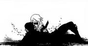Isaac muere protegiendo a Dunya