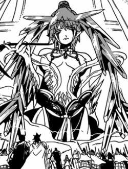 Lerage Manga