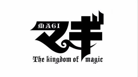 Magi Opening 3-0