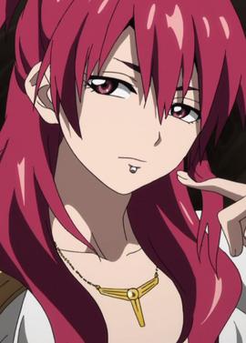 Myron anime