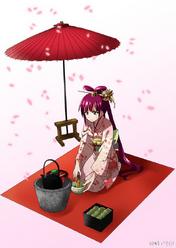 Kougyoku Ren 12