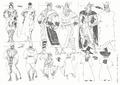 1Spartos, Hinahoho, Drakon, Sharrkan, Pisti and Yamraiha.png