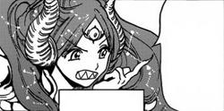 Dandarion Manga