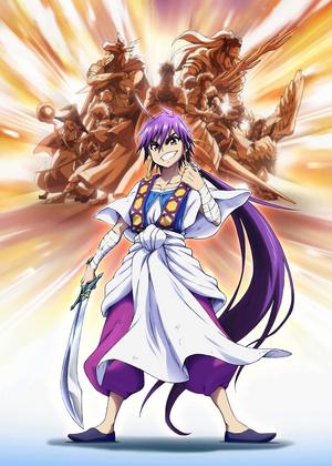 AOS-anime