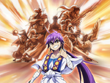Adventure of Sinbad (anime)