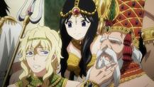 Zagan, Paimon, Amon