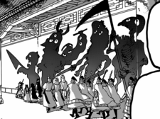 Kouha's Army