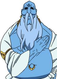 290px-Amon anime