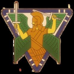 Parthevia Emblem