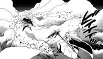 Sinbad vs Ithnan