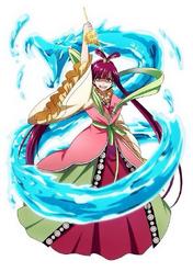 Kougyoku Ren 6