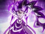 Hakuryuu Ren/Habilidades