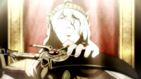 Sword to Sinbad