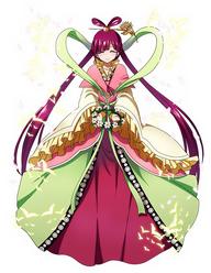 Kougyoku Ren 3