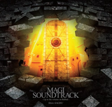 MAGI SOUNDTRACK ~Up to the volume on Balbadd~