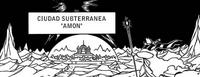 Ciudad Amon