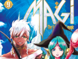 Magi Band 09