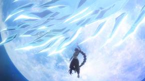 Ice Magic anime