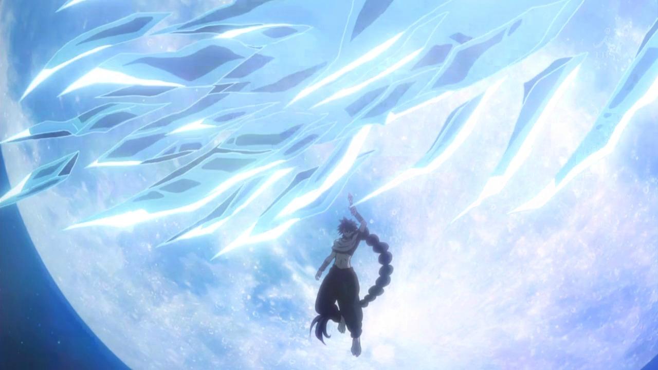 Ice Magic Magi Wiki Fandom Powered By Wikia