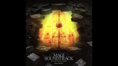 Magi Magic of the Labyrinth OST - Notre Empire