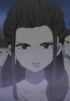 Zaynab anime