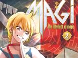 Magi Band 02
