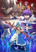 AoS OVA 3 promo