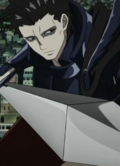 Isaac-anime