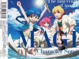 Magic (Character Song)