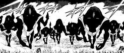 Black Djinn Army