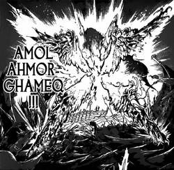 Amol Ahmor-Ghameq