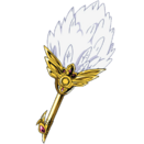 Hakuei's Metal Vessel