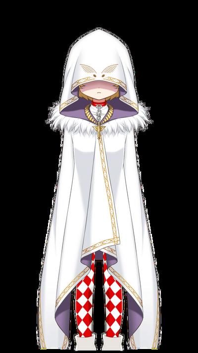 Nanase Yukika White Feather