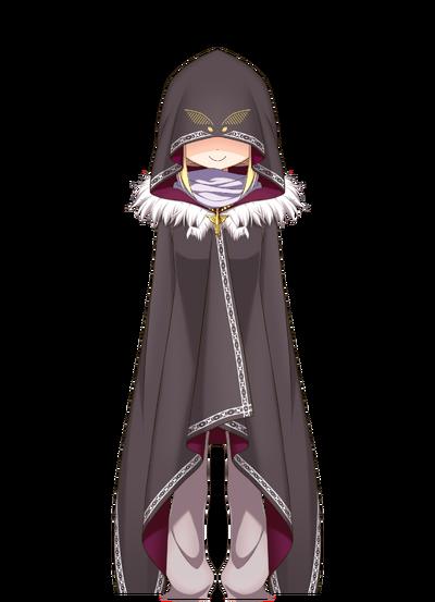 Mitsuki Felicia Wing of Magius(Black・Felicia)