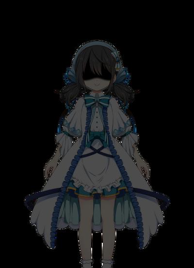 Chiaki Riko Shadow