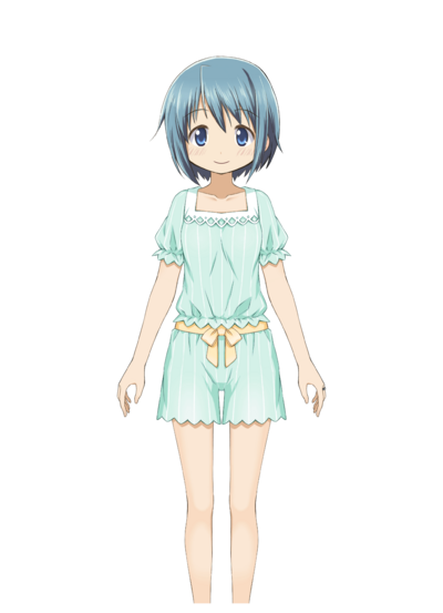Miki Sayaka Loungewear