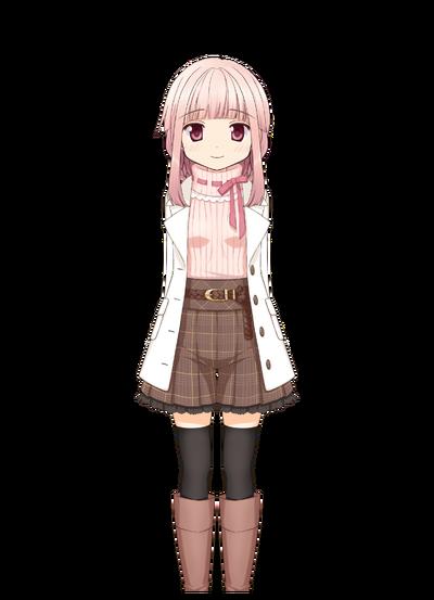 Tamaki Iroha Valentines '18