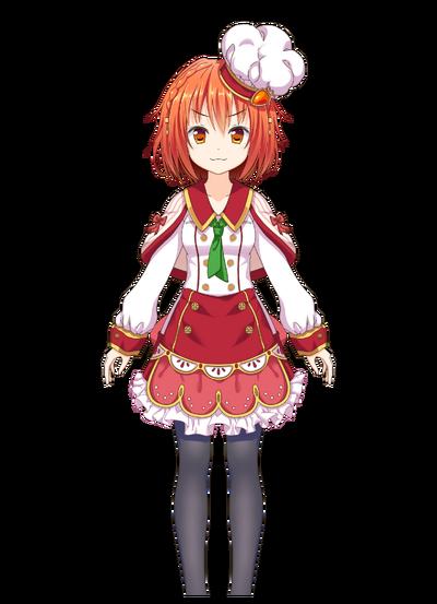 Kurumi Manaka Kurumi Manaka
