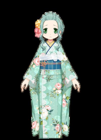Futaba Sana Haregi