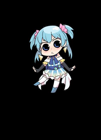 Minami Rena MagiRepo