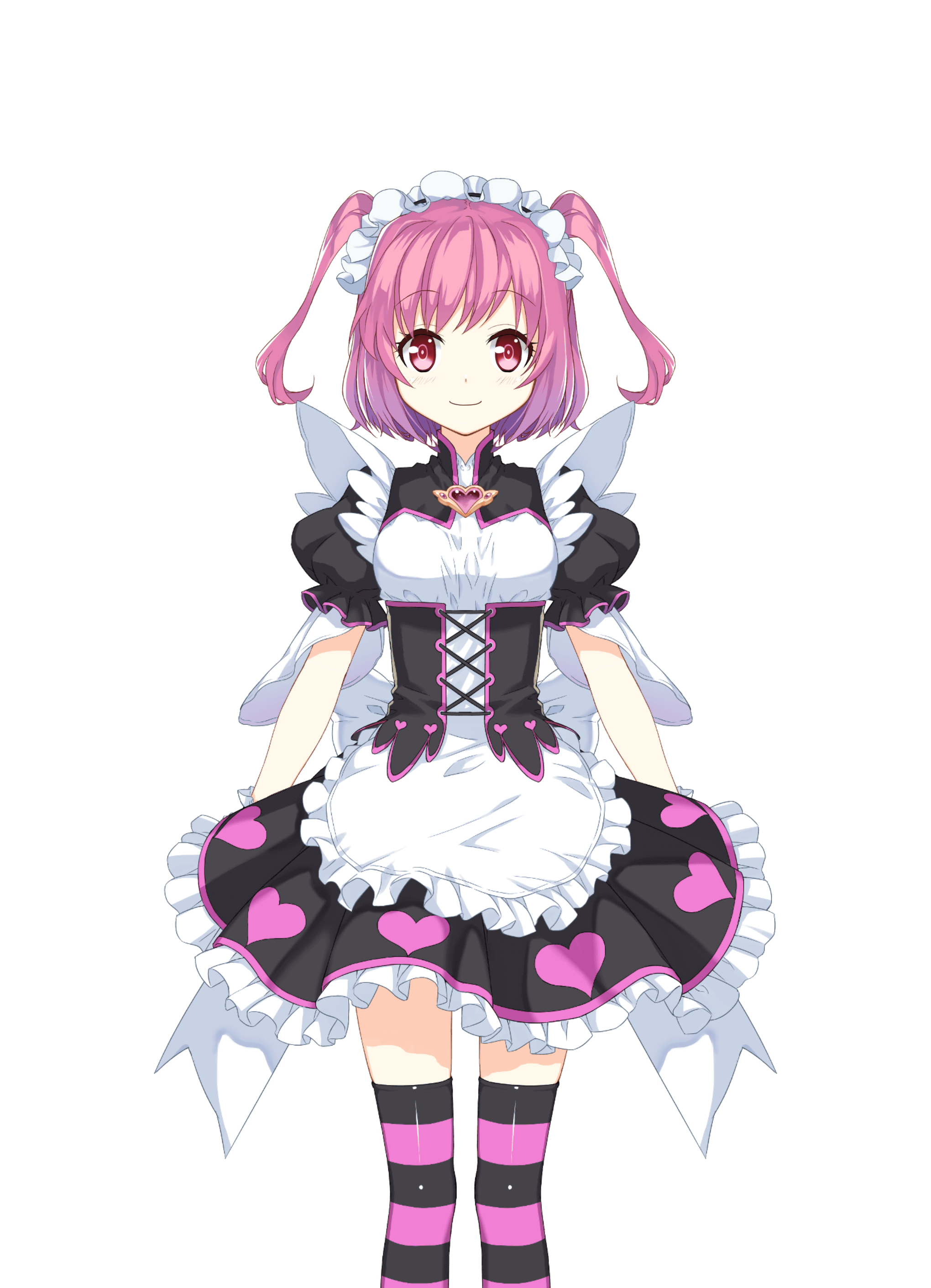 Makino Ikumi/Costumes | Magia Record English Wiki | FANDOM powered