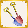Sandbox Shovel