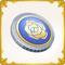 Adjuster's Coin (Blue)