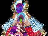 Sakura Kyouko (Mizugi ver.)/Abilities