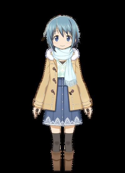 Miki Sayaka Valentines '18