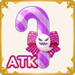 Magical Power Candy of ATK